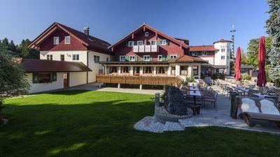 Naturlandhaus-Krone
