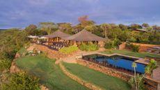Elewana Loisaba Tented Camp