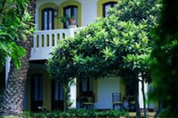 Hotel Hacienda Los Laureles - Spa