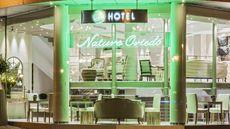 Nature Hotel Oviedo