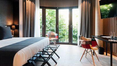 Hotel Vila Arenys