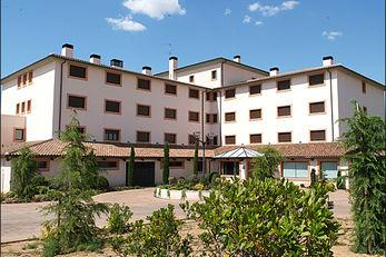 Hotel Hacienda Castellar