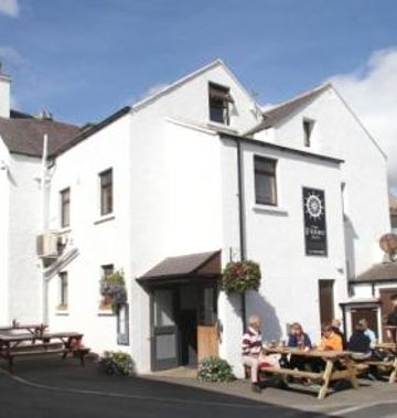 The Ferry Inn Stromness