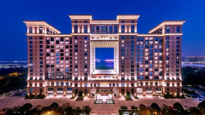 Diaoyutai Hotel Hangzhou