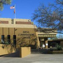 Mesa Convention Center