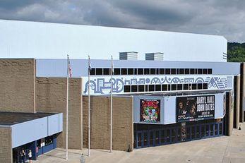 Mountain Health Arena & Convention Center