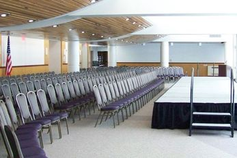 Frank J Pasquerilla Conference Center