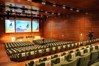 Centro Congressi Lingotto