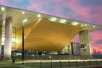 Agen Expo Congres