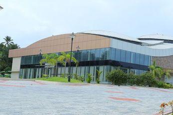 CIAL Exhibition Centre
