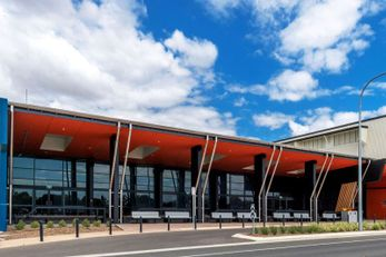 Multiplex Sports & Convention Centre (MSCC)