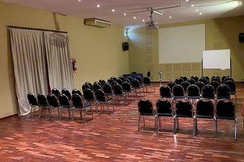 Carmelitas Convention Center