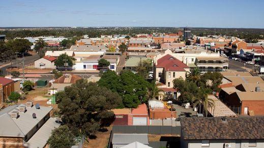 Kalgoorlie, Western Australia, Australia