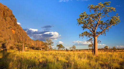 Kimberley, Western Australia, Australia
