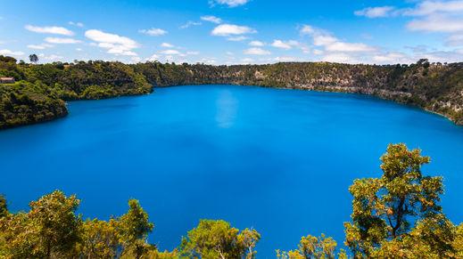 Mount Gambier, South Australia, Australia