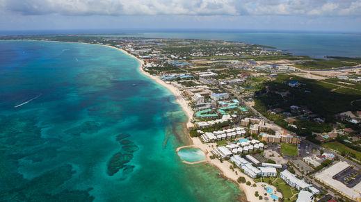 Grand Cayman Island, Cayman Islands