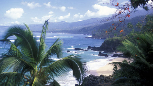 Anjouan, Comoros