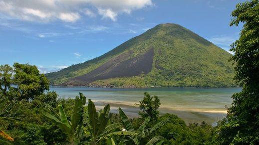 Banda Islands, Indonesia