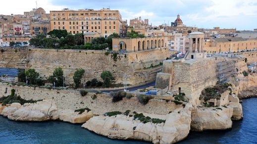 Valletta, Malta Island, Malta