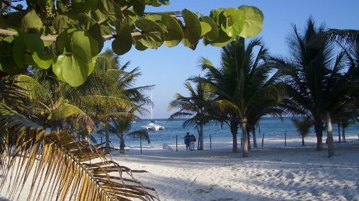 Akumal, Quintana Roo, Mexico