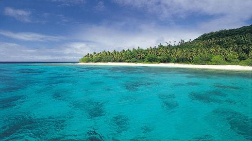 Vava'u Island, Vava'u Group, Tonga