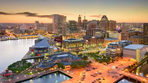 Baltimore, Maryland