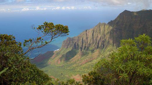 Kauai Island, Hawaii