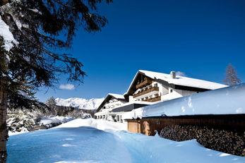 Berg Resort