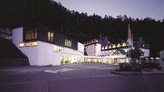Hotel Zugbruecke Grenzau