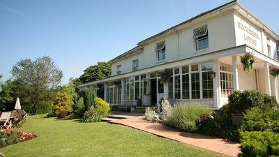 The Buckerell Lodge