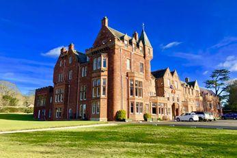 Dryburgh Abbey Hotel