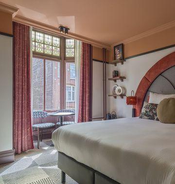 Jan Luyken Hotel Amsterdam