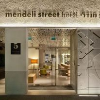 The Mendeli Street Hotel