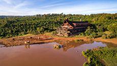 The Ark Lodge