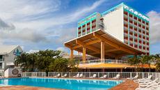 Arawak Beach Resort