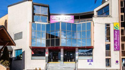Spa Suite-Home Briancon Serre-Chevalier
