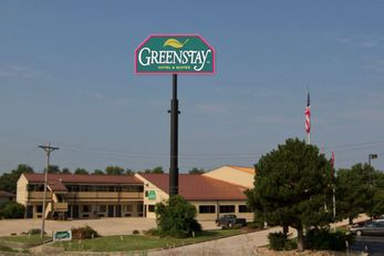 Green Stay Hotel