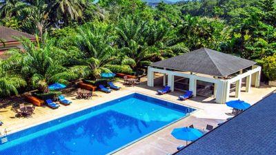 Tinidee Hotel at Ranong