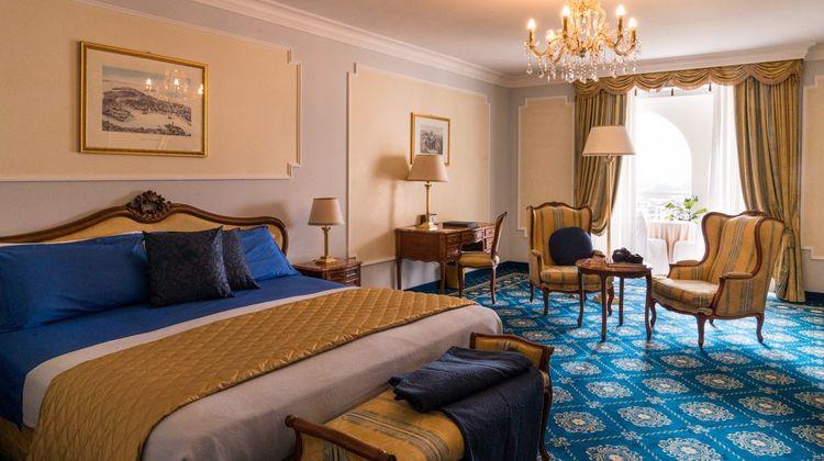 Abano Grand Hotel Room