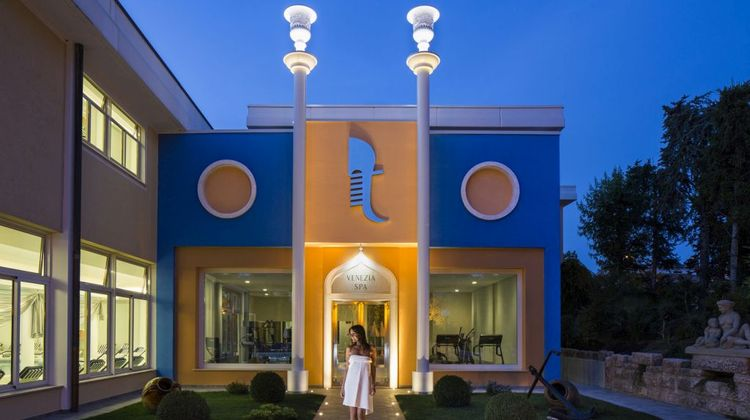 Abano Grand Hotel Spa