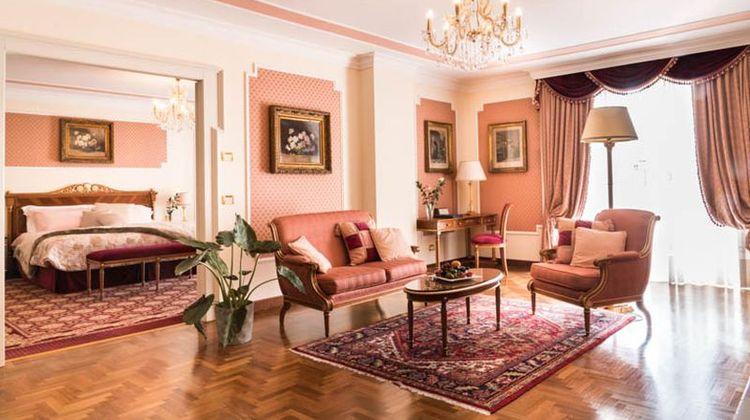 Abano Grand Hotel Suite