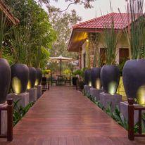 Palace Residence & Villas, Siem Reap