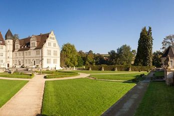 Schlosshotel Muenchhausen