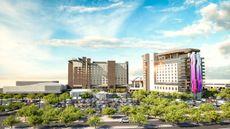 Gila River Hotels & Casinos-Wild Horse