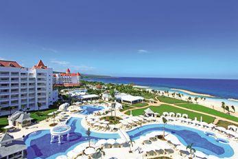 Bahia Principe Luxury Runaway Bay-Adults