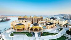 Legend Palace Hotel Macau