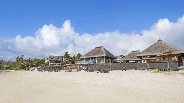 C Mauritius Beach