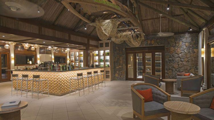 C Mauritius Bar/Lounge