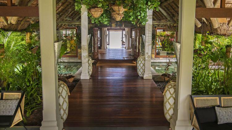 C Mauritius Lobby