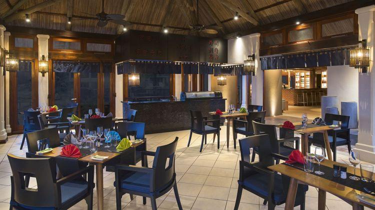 C Mauritius Restaurant